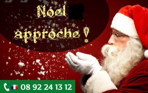 Pere Noel Numero